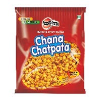 Food'm Chana Chatpata
