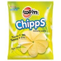 Food'm Potato Chips