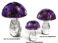 Glass Mushroom (06)