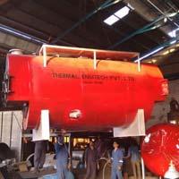 Oil Steam Boiler
