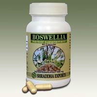 Boswellia Serrata Capsules