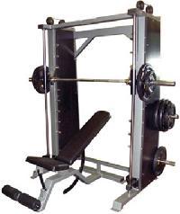 small smith machine