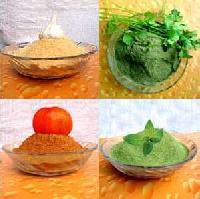 Spray Dried Natural Vegetable Powder