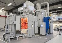 peening machine price