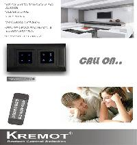 Remote Electrical Touch Switches