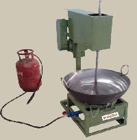 Automatic Multipal Seeds Roasted Machine