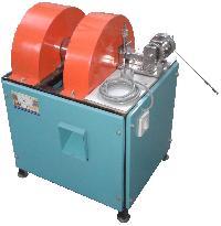 Semi Automatic Singal Supari Circle Cutting Machine