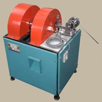 Semi Automatic Single Feeding Circle Cutting Machine