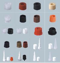 Aluminum Plastic Caps