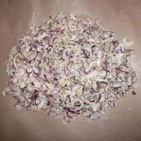 Dehydrated Red Onion Kibbled