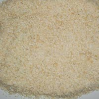 Dehydrated White Onion Minced 1-3 Mm