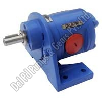 Hgmx Rotary Gear Pump - Manufacturer, Exporters and Wholesale Suppliers,  Gujarat - Del Pd Pumps & Gears Private Limited