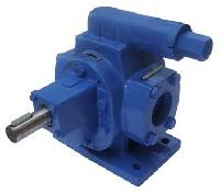 RDBX-RDNX-RDZX  Rotary Gear Pump