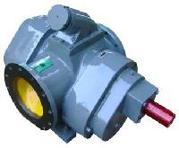 Rotary Triple Twin Gear Pump
