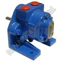 Fuel Pressure Rotary Pump