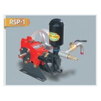 Agro Sprayer Pump