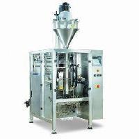 Collar Type Automatic Auger Base Ffs Machine