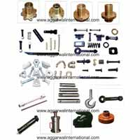 Tractor Trolley Parts