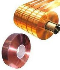 Copper Strips, Copper Foils
