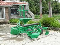 Drip Laying Machine