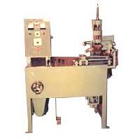 Foil Transfer Machine - (semi-automatic)