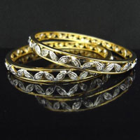 Diamond Bangles - Diamond Bangles Manufacturers, Exporters Suppliers