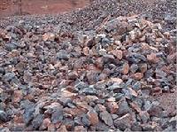 Gypsum, Iron Ore , laterite , Palm Oil .