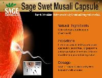 Swet Musli Capsules