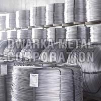 Aluminum Wires - Wholesale Suppliers,  Maharashtra - Dwarka Metal Corporation