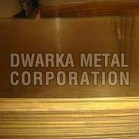 Brass Sheets - Wholesale Suppliers,  Maharashtra - Dwarka Metal Corporation