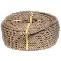 Jute Ropes - Shree Kshetrapal Associates