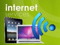 Internet cafe Service