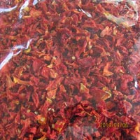 Dehydrated Tomato Flakes