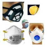 Nose Mouth Protection Equipment