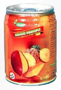 Mango Pineapple Juice