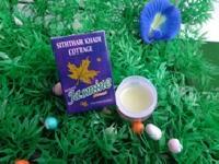 Jasmine Natural Perfume Cream