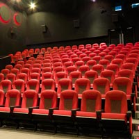 Cinema Designing Services