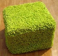 Cotton Stool Cover