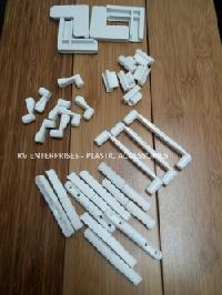 Alfence Fly Screen Plastic Components