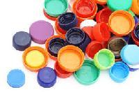 industrial plastic bottle caps