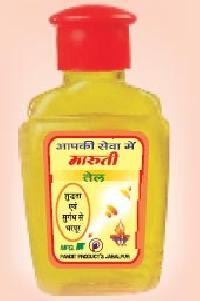 Jasmine Spiritual Oil