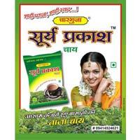 Charbhuja Suryaprakash Tea Leaves
