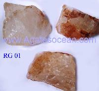 Crystal Quartz Rough Stone