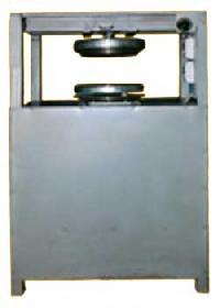 Semi Automatic Paper Plate Making Machine Semi Automatic Paper Plate Making Machine