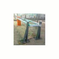 Automatic Crash Resistant Barrier