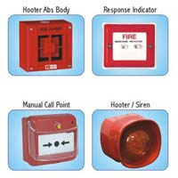 Fire Safety Product