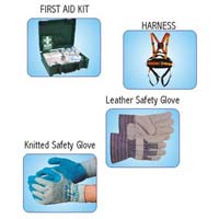 Personal Safety Product