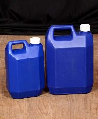 Plastic Jerry Can