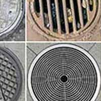 Manhole Covers - Manufacturer, Exporters and Wholesale Suppliers,  Gujarat - Shree Gayatri Cement Pipe Works