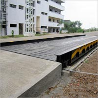 Heavy Carriers Weighbridge